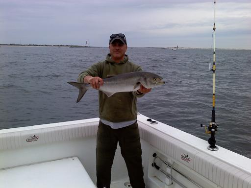 Charter fishing nj for Fishing charters nj